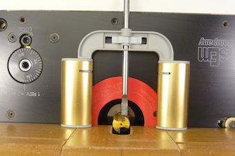 How to use the 2-Axis Depth Gauge: making a square rabbet